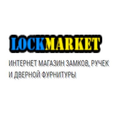 Lockmarket - супермаркет замков, ручек, дверной фурнитуры